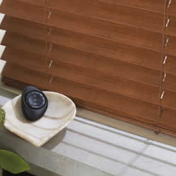 EverWood® TruGrain® Blinds