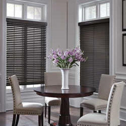 Parkland® Textures Wood Blinds